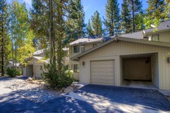 Incline Village Home One Minute from Beach