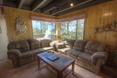 Modern Lake Village Condo with Great Views