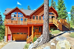 5BR Tahoe Spa Estate