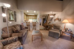 Woodstock Condo in Center of Incline Village